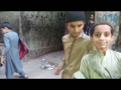 Pathan Colony Karachi Pakistan