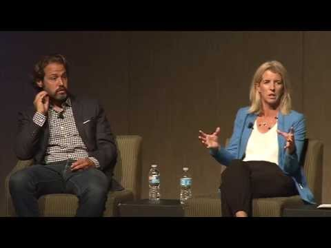 Rory Kennedy & Mark Bailey - Malibu Library Speaker Series