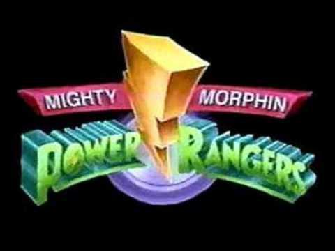 Power rangers theme remix ( hiphop )