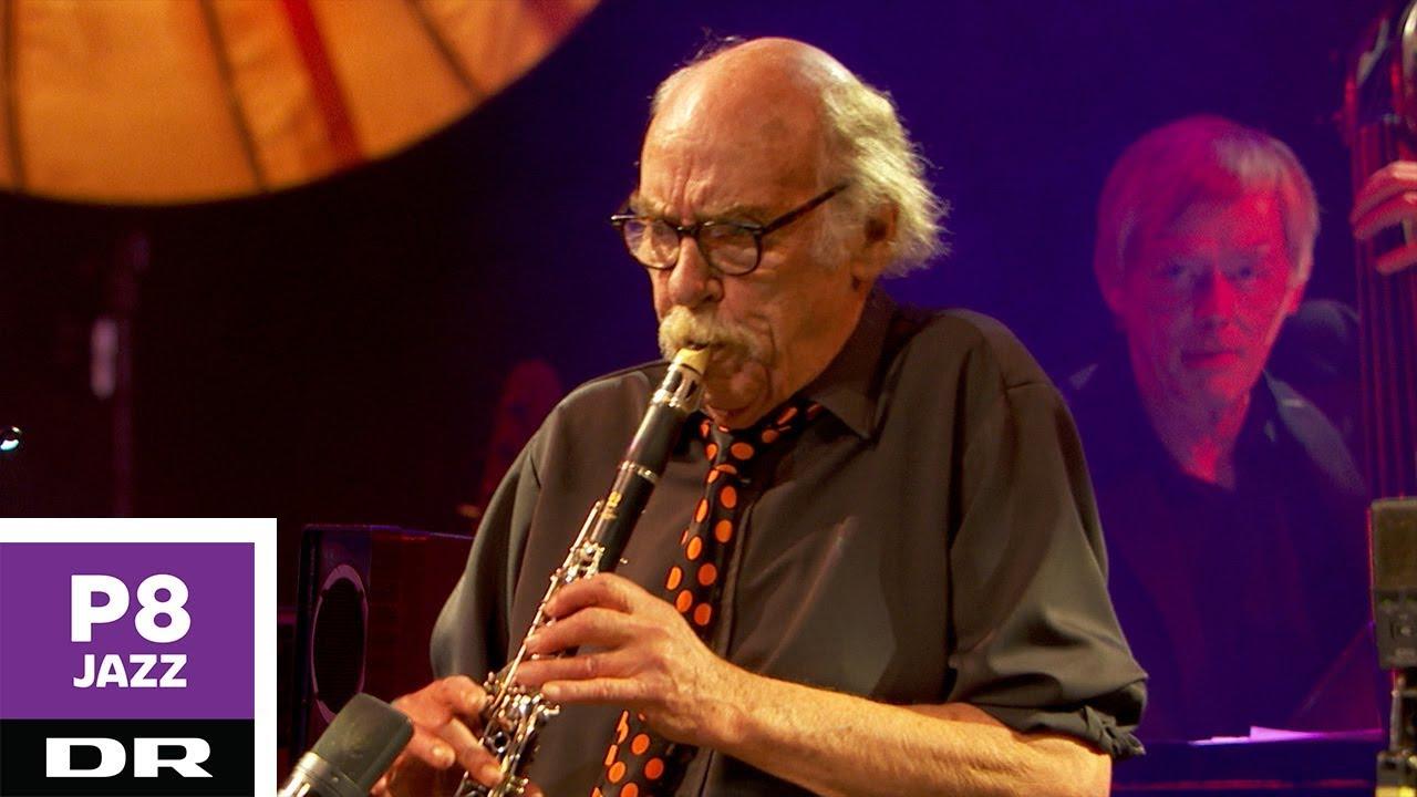 p8 jazz playliste