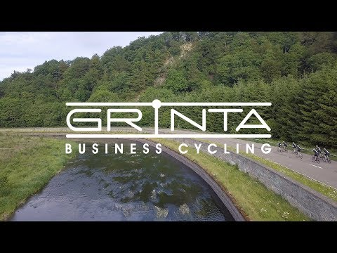 Grinta Business Cycling | Weekend Belgie | 09062017