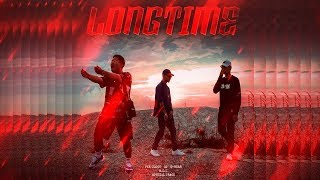 PEE CLOCK - LONGTIME  Ft. GUY JAMES & G - BEAR (Official MV)