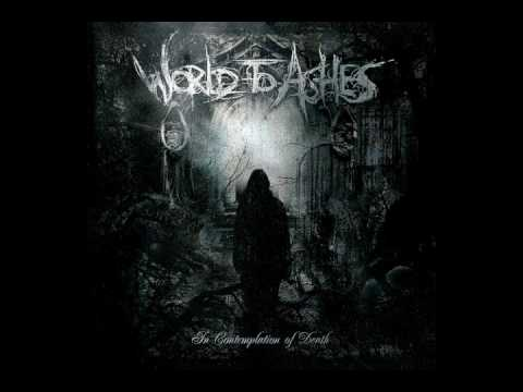 World To Ashes - Pale Cold Water