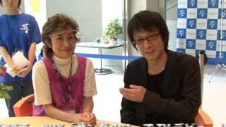 小杉十郎太さんインタビュー