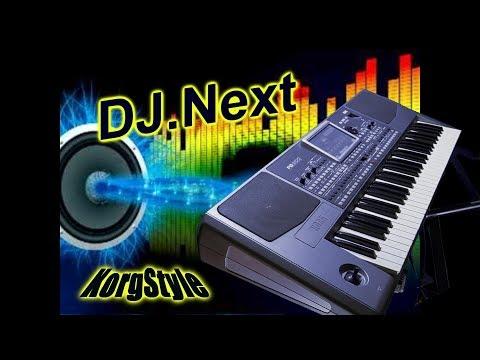 KS & DJ Next - Мечта (Korg Pa 500) Remix