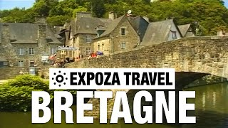 Bretagne (France) Vacation Travel Video Guide