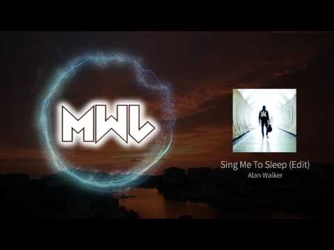 Alan Walker - Sing Me To Sleep (Chill Out Edit)