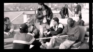 inzo - la haine (clip officiel inspirer du film la haine )