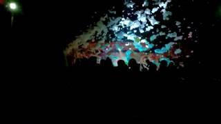 Пенная дискотека | День города Цивильск - 2016