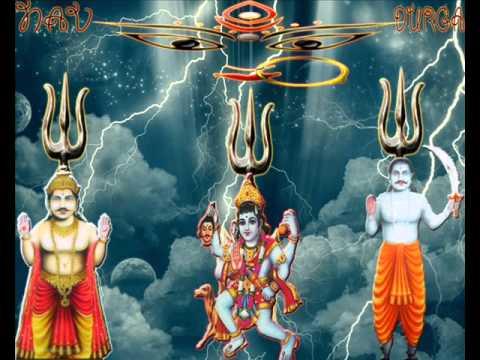 Invocational Mantra and Tere Liye Maa Pyaari