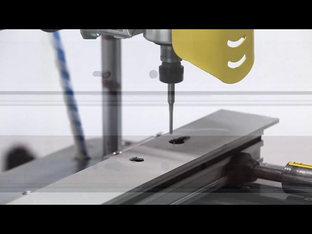 Copiadora para Aluminio SC 542 de Plastmak en Ventytec. Venta, Instalación y Reparación - Maquinaria