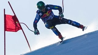 In Search of Speed 2015 TV Special | Road to Vail 2015