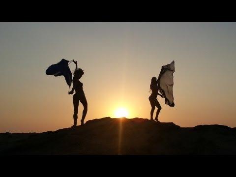 Nick Kamarera feat. Alinka - Nada Mas (Pego Pego) (Official video)