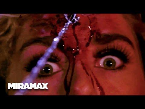 Hellraiser III: Hell On Earth  'Jesus Christ!' HD – Kevin Bernhardt  Miramax