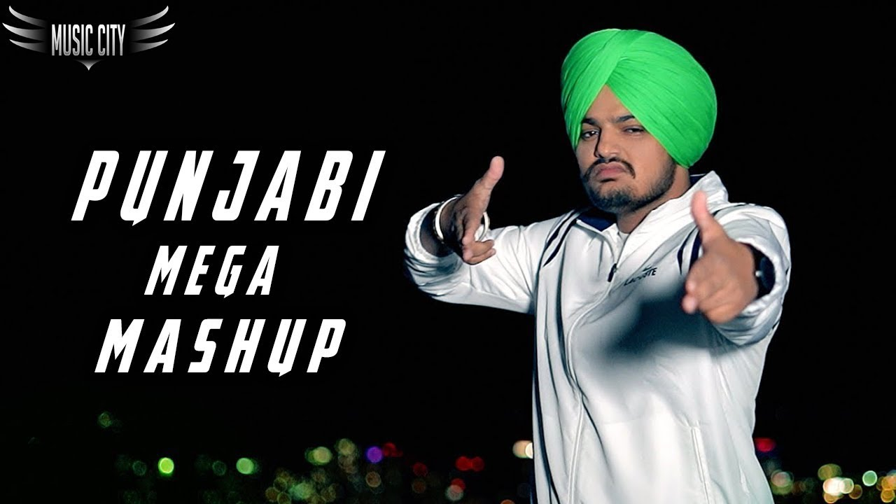 punjabi mashup nonstop punjabi remix songs