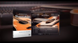 Session Guitarist Strummed: Acoustic. На гитаре тоже необязательно уметь играть!!!