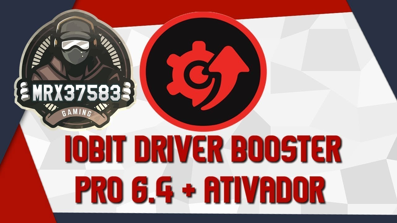 driver booster 6.4 key download