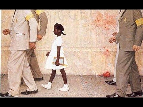 Cameron Hendrix Show Courage Ruby Bridges Youtube