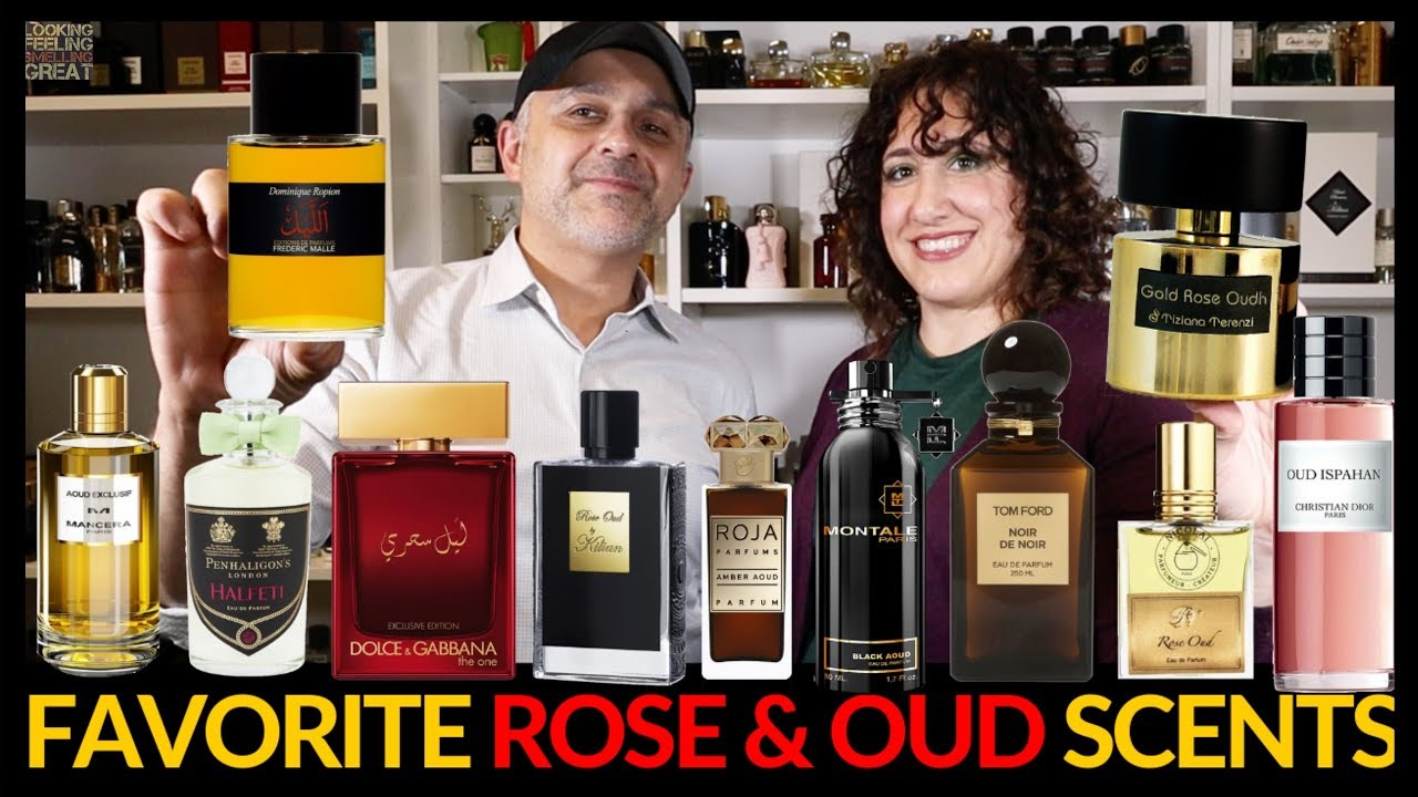 Top 20 Oud And Rose Fragrances Ranked Favorite Rose And Oud