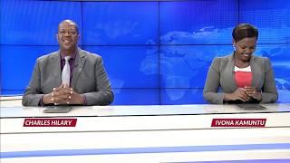 HABARI  - AZAM TV 17/8/2018