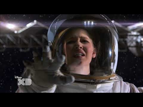 Lab Rats FINALE - Mission Space - Space Walk