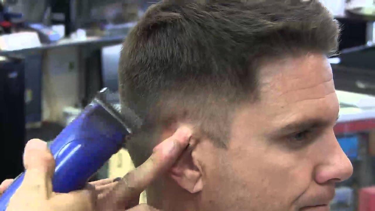 2 And 3 Haircut Images Haircuts 2018 Men Fade