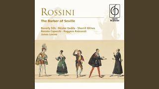 The Barber of Seville - Comic opera in two acts [first half] : Ora mi sento meglio (Rosina,...