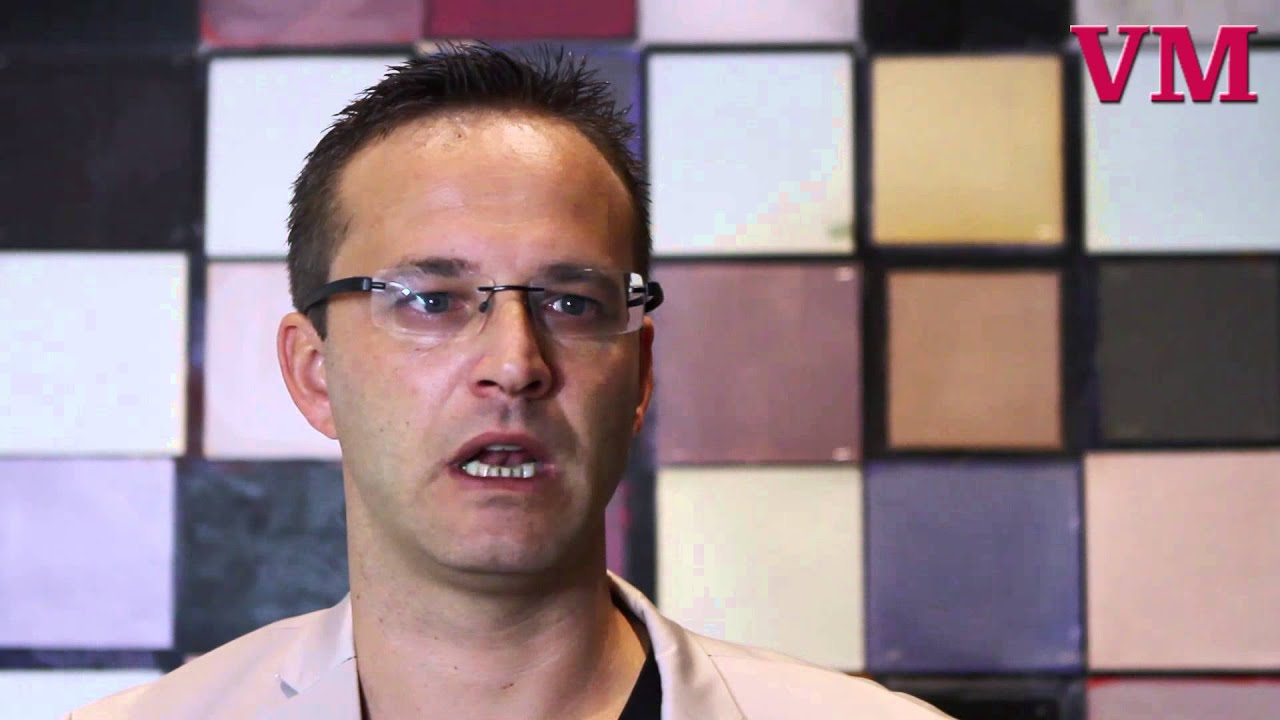 VM-TV Martijn Wielhouwer: hoe ga je om met...