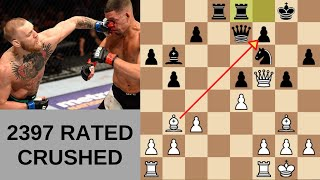 LIGHT SQUARE BISHOP IS THE KING || I Play Online Blitz Chess Game On Lichess With Commentary, Chess!