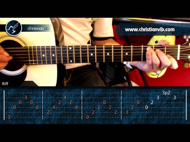 Como tocar Mi Bello Angel PRIMOS MX en Guitarra Acustica (HD) Tutorial Videos De Viajes