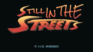 H.G Rambo- Still In The Streets [No Copyright © Rap]