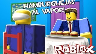 🍔Steamed anywhere but ROBLOX ROBLOX ANIMATION Argentina