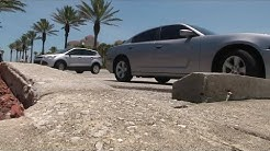 Could parking rates double in Jax Beach?