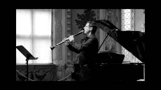 tangenten *LIVE*: Oberaigner - Penderecki: Prelude for solo clarinet