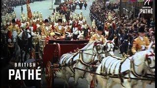 King Faisal Arrives (1967)