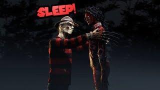 No sleep today Kruegerino - Gameplay