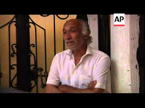 Megrahi''s brother talks about the health condition of Lockerbie bomber