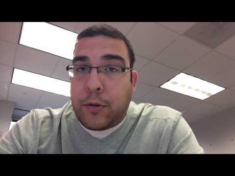 Update: CES 2014 & Vlogs