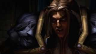 World of Warcraft: Warlords of Draenor - Владыки войны #1