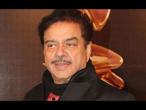 Shatrughan Sinha Trolled Massively For His #MeToo Comment, Clarifies His Statement Mp3