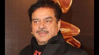 Shatrughan Sinha Trolled Massively For His #MeToo Comment, Clarifies His Statement