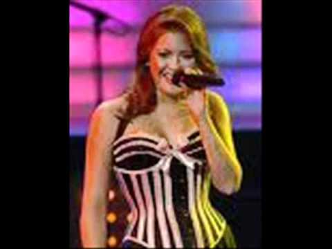Renee Olstead - Hold me now.wmv
