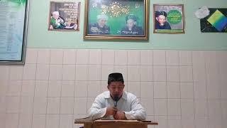 Nashaihul 'Ibad || Ust. Ahmad Faishol || PP Al-Mubarok Al-maimun || MTs NU Banat Kudus || Eps 01