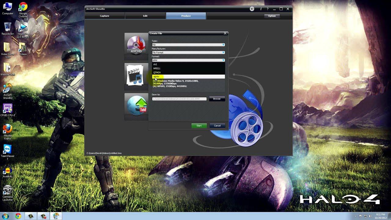Hauppauge HD PVR 2 Vegas Audio Fix