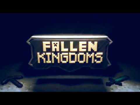 FALLEN KINGDOM Viking edition - Paix Vs Paix  #3