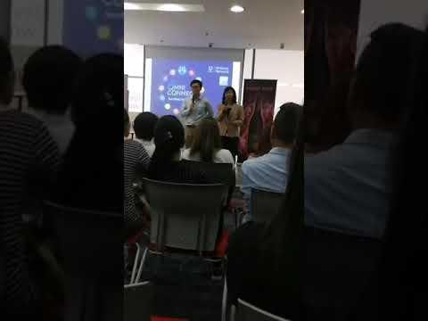 Alex Omniconnect presentation Mandarin & English