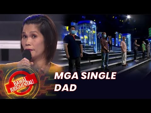 Father's Day Special | Bawal Judgmental | June 20, 2020