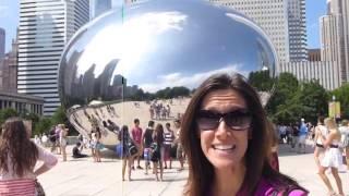 Дорожное Путешествие | Детский Музыкальный Тур | Chicago Navy Pier IL | Тур Стоп 14 | Пэтти Шукла | Программа Автоматическому Ручному Заработку