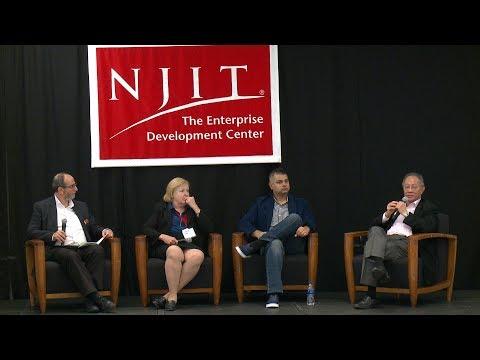 Panel: True Life - Raising Angel Investor Money