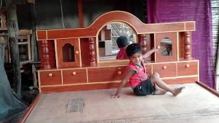 Diwan palang__Nirmal Singh__Parihari